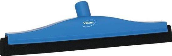 Vikan | Vloertrekker | Blauw | 40 cm