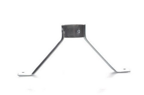 Steelhouder | Rond | 25 mm