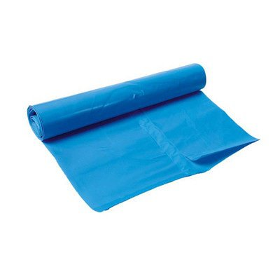 Afvalzak LDPE | Blauw | 70 x 110 cm | 500 stuks