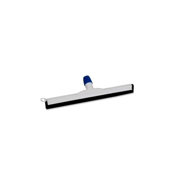 Vloerwisser | Kunststof | Wit | 35 cm