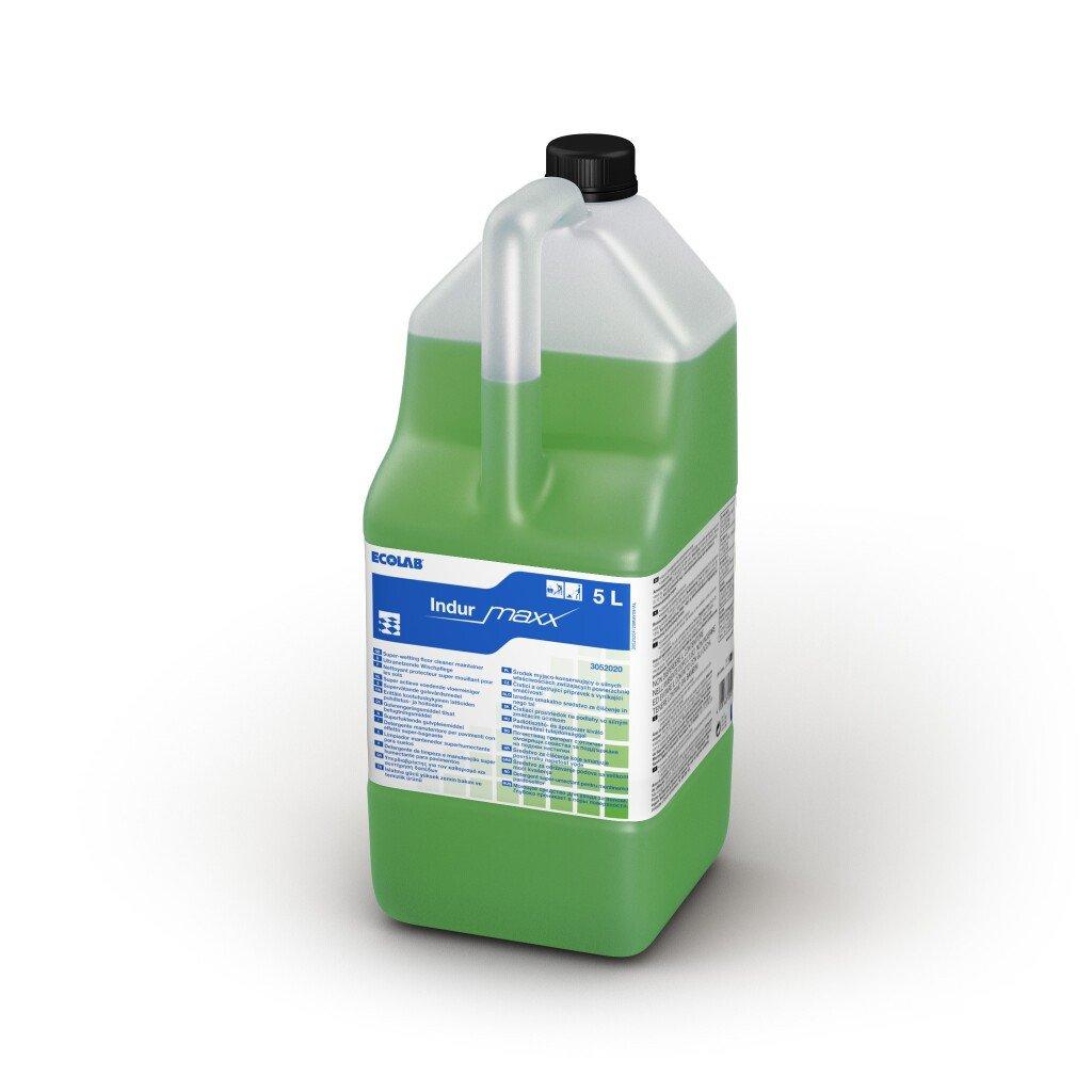 Ecolab | Maxx Indur 2 | Vloerreiniger | Jerrycan 2 x 5 liter