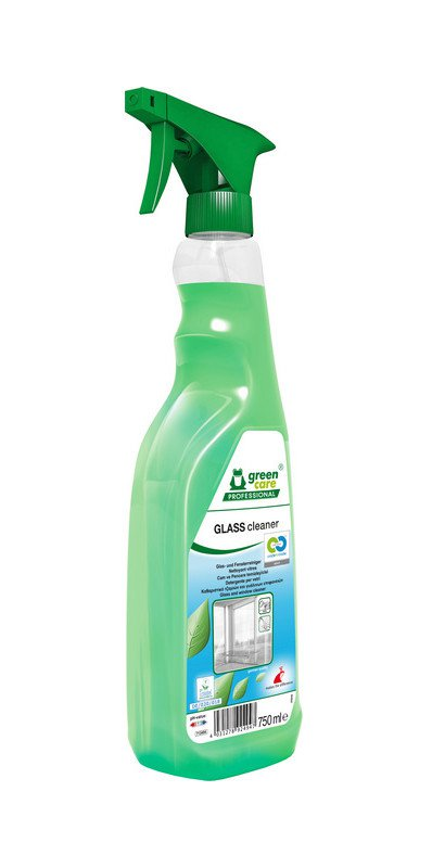Greencare | Tana Glass Cleaner | Spray 10 x 750 ml