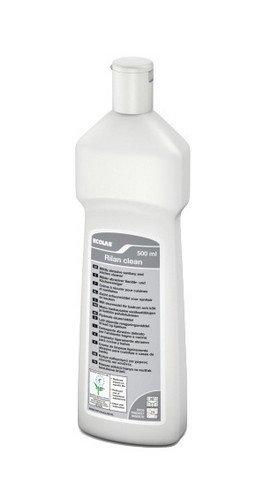 Ecolab | Rilan Clean | Ecologisch Schuurmiddel | Fles 6 x 500 ml