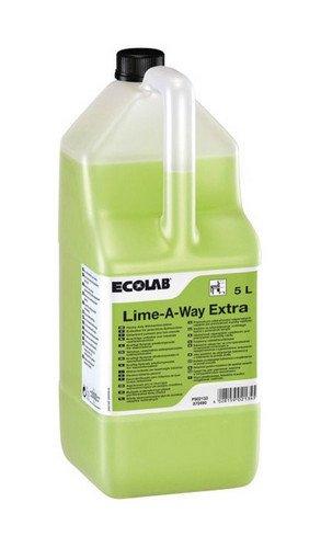 Ecolab | Lime-a-way | Extra ontkalker | Jerrycan 2 x 5 liter