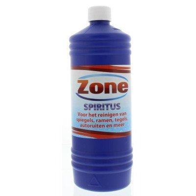 Zone | Brandspiritus | Fles 12 x 1 liter