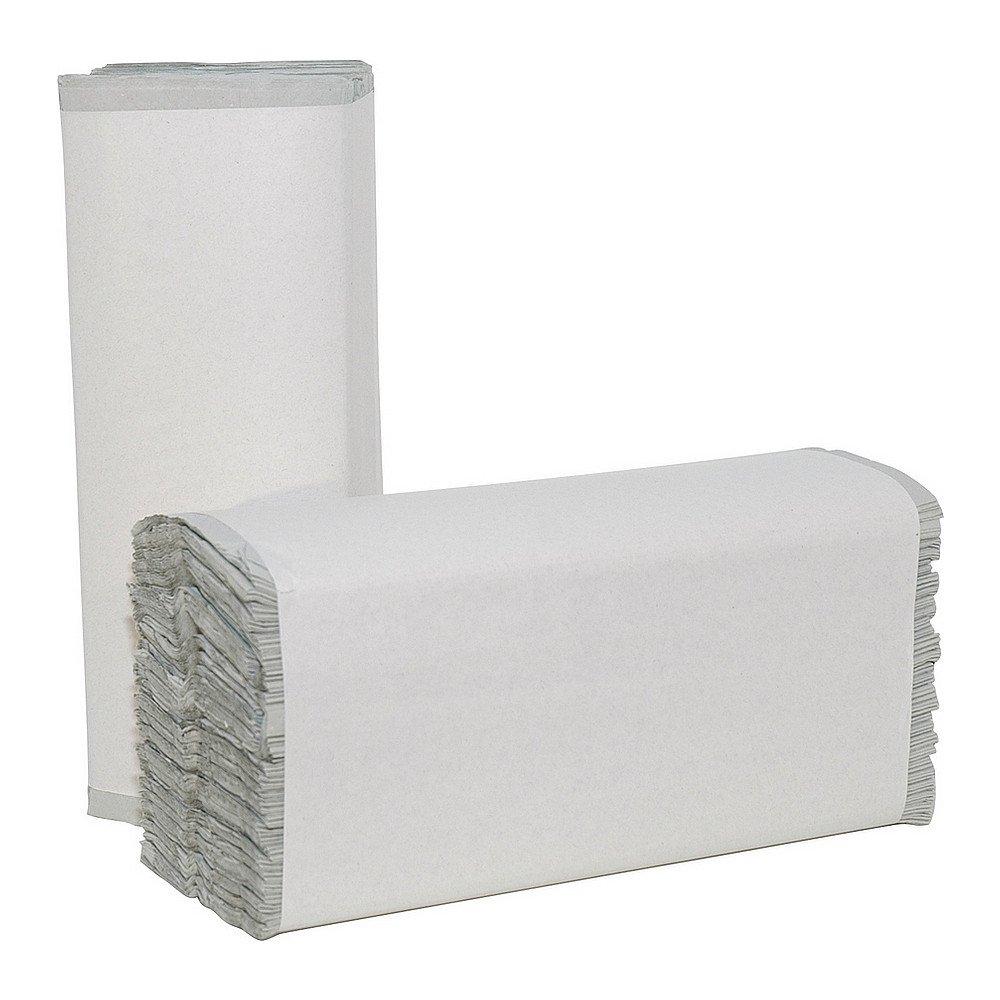 Euro Products | Vouwhanddoekjes 1-laags | C-vouw | 33 x 25 cm | 3600 stuks