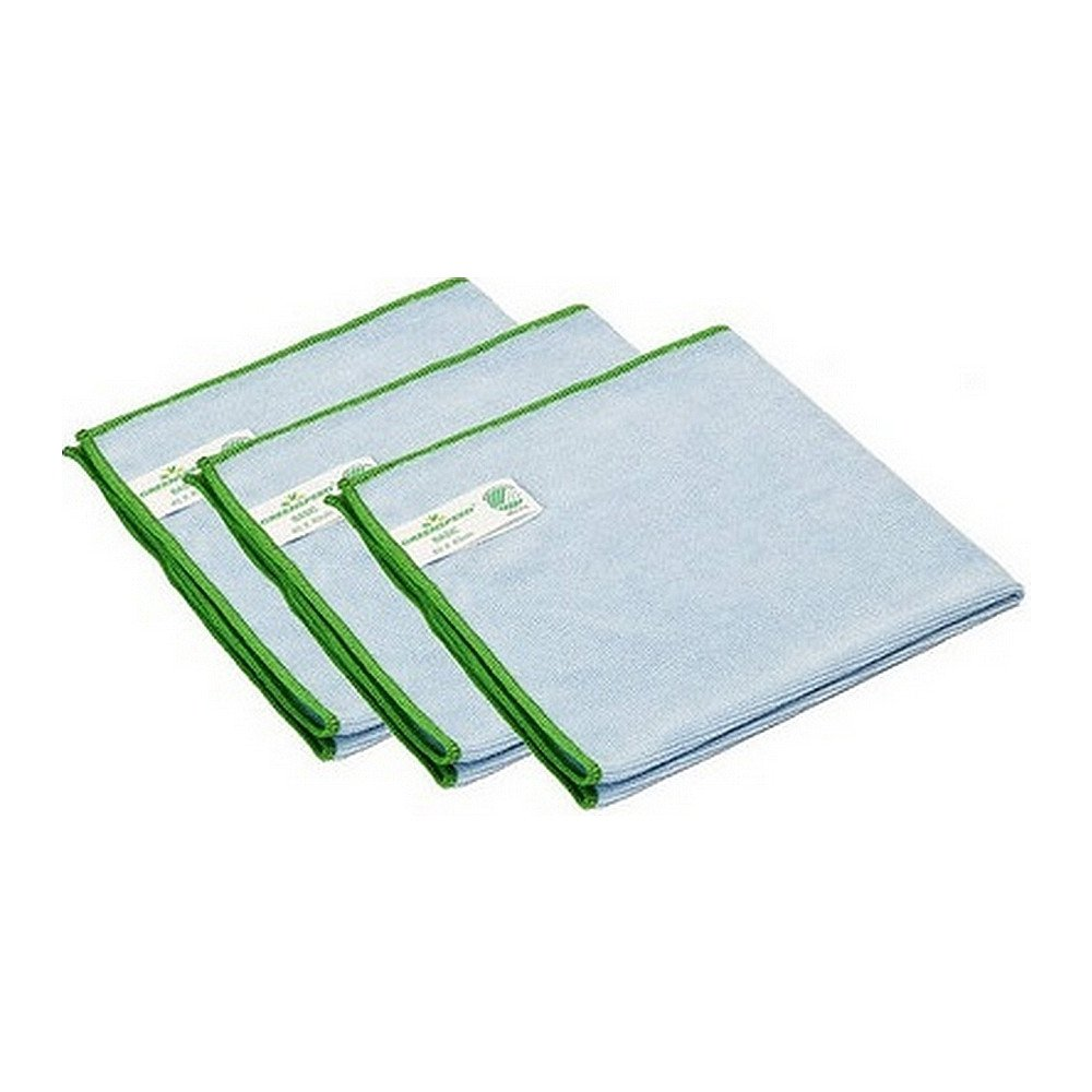 Greenspeed Original microvezeldoeken blauw 10 stuks