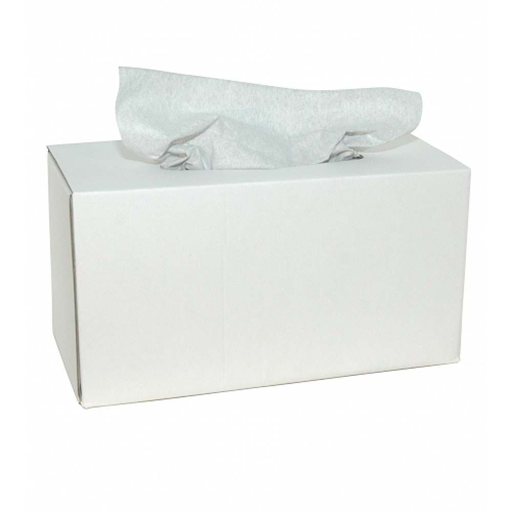 Euro Products | M-wipe | Grijs | Euro dispenserbox