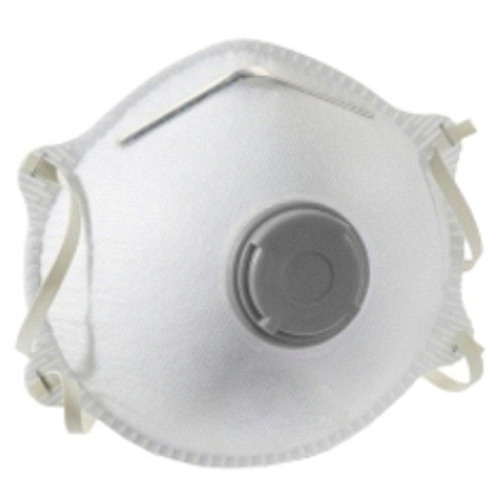 Mondmasker FFP2 uitademventiel 10 stuks