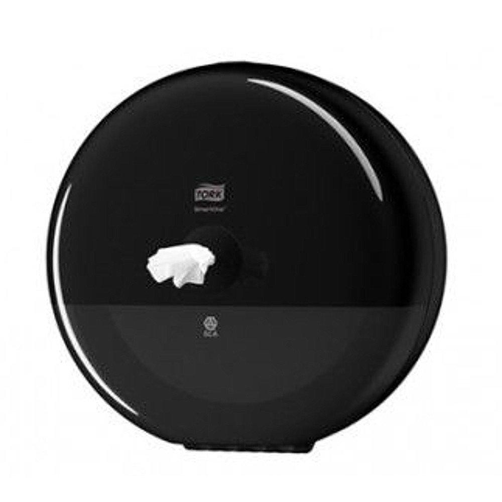 Tork Smartone Mini Toiletpapierdispenser zwart T9