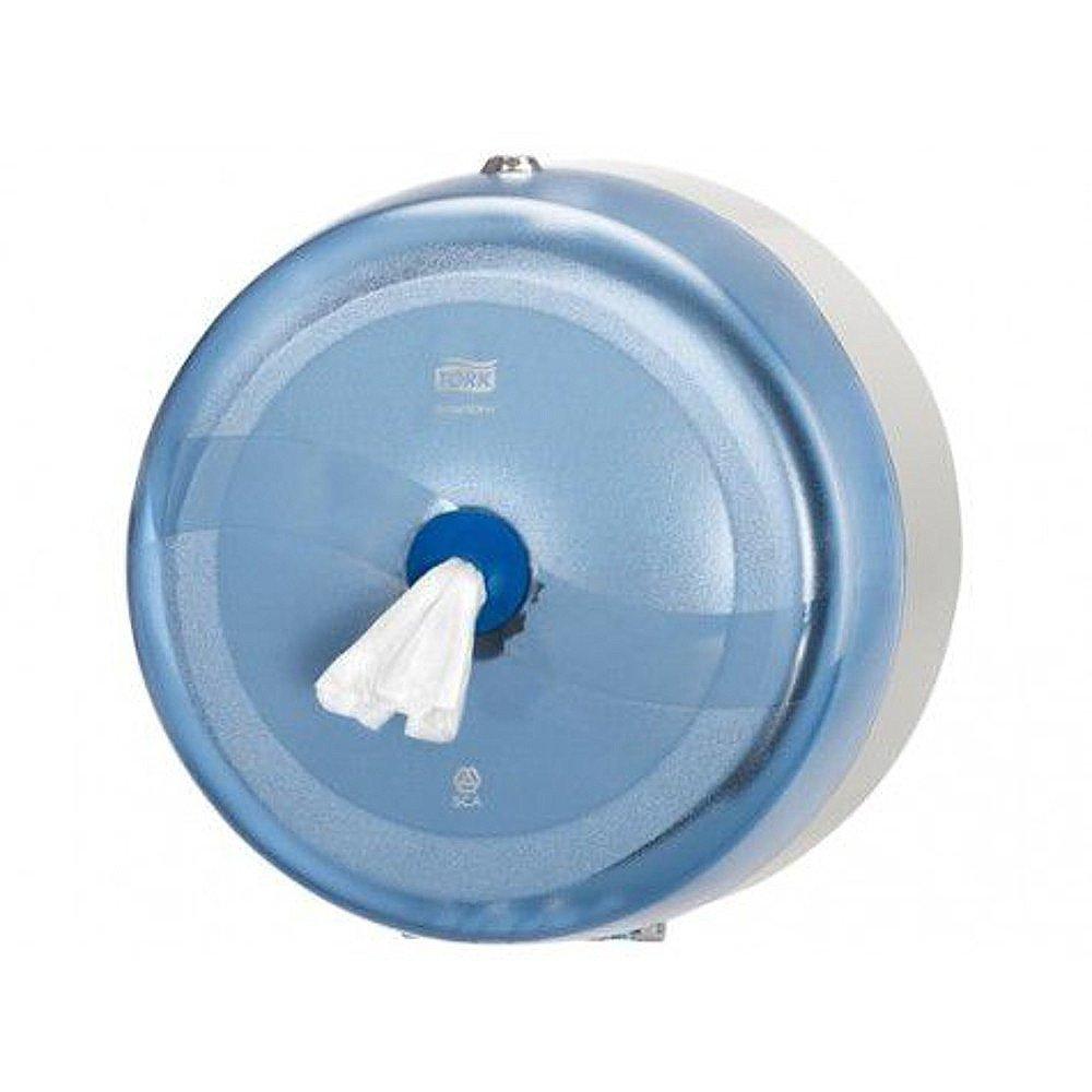 Tork Smartone Toiletpapierdispenser blauw T8