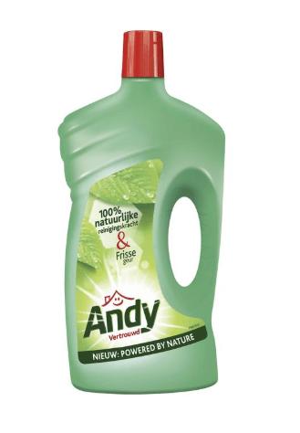 Andy | Allesreiniger | 3 x 1 liter