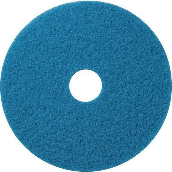 Cleanfix Pad Blauw (5 stuks)