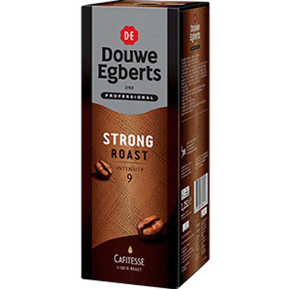 DE Cafitesse Strong Roast 1 x 1,25 liter