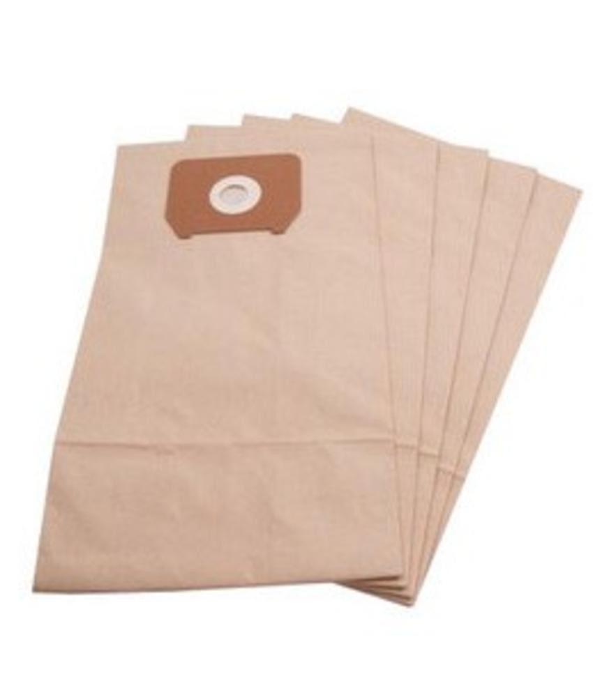 Cleanfix stofzuigerzakken S-10 (10 stuks)