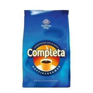 Completa   Romige koffiecreamer   Doos 8 x 1 kg