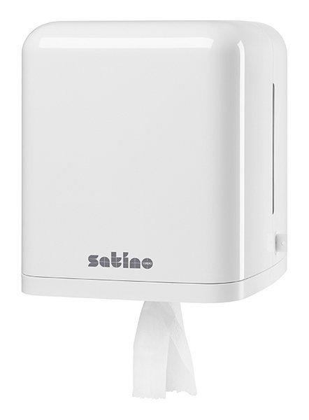 Satino CF1 331000 Midirol-dispenser | Wit