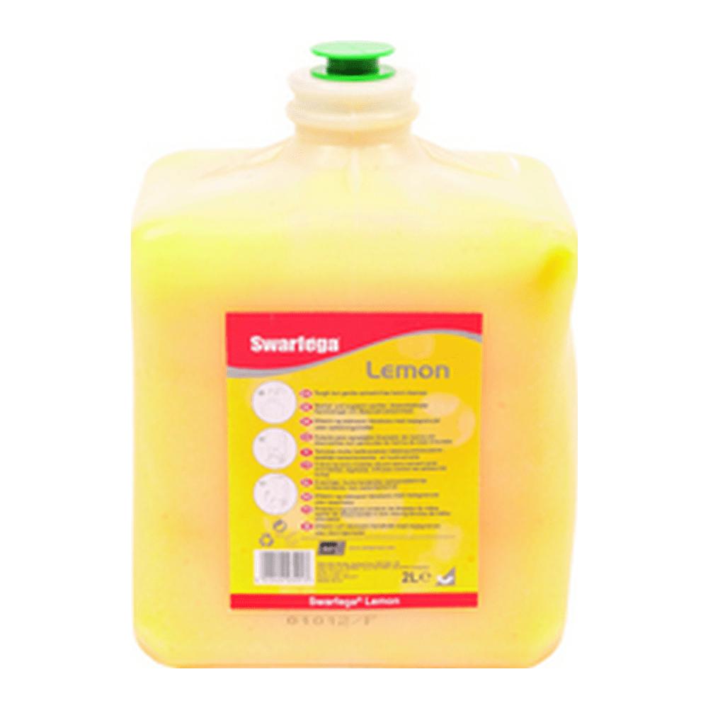 Deb swarfega lemon 2 liter