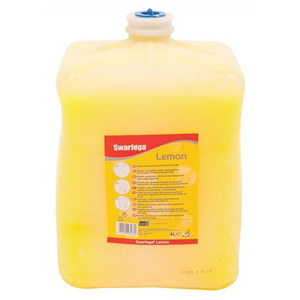 Deb | Swarfega Lemon | Flacon 4 x 4 liter