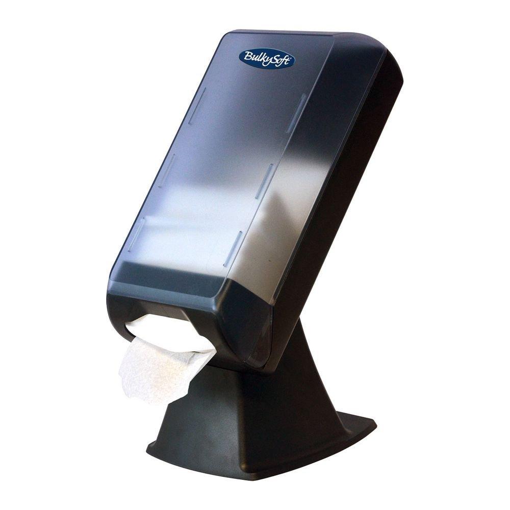 Servet dispenser klein system one staand model Bulkysoft