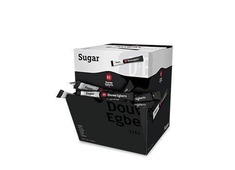Douwe Egberts | Suikersticks | 500 x 4 gram