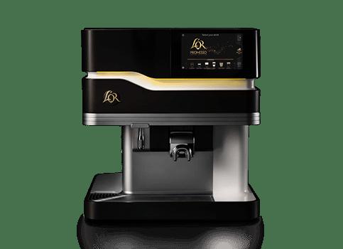 Douwe Egberts L'OR Promesso koffiemachine met watertank