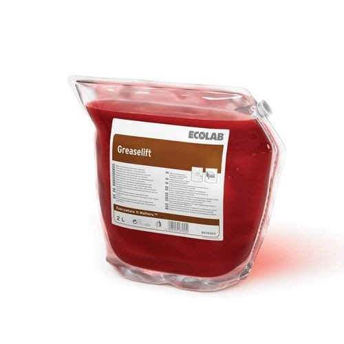 Ecolab Kitchenpro Greaselift 2 x 2 liter