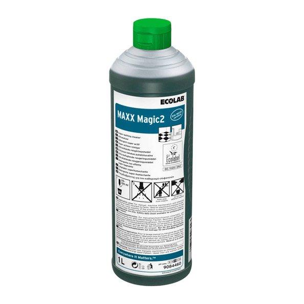Ecolab | MAXX Magic2 | Allesreiniger | 1 liter