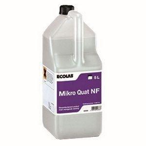 Ecolab | Mikro Quat nf | desinfectiemiddel | 5 liter