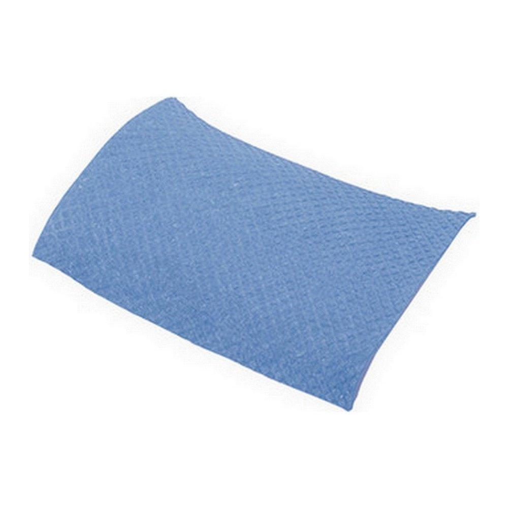 Ecolab Polifix sponsdoeken blauw 10 stuks