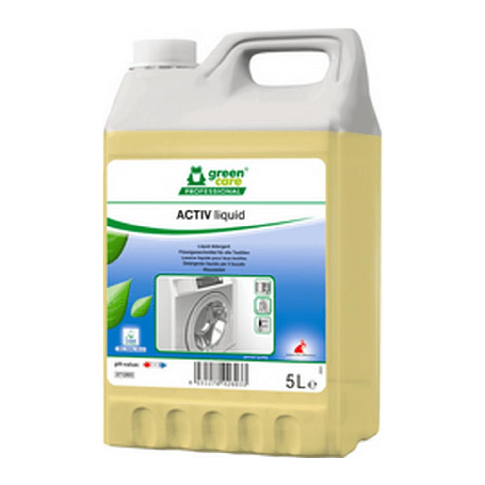 Green care Activ Liquid 5 liter