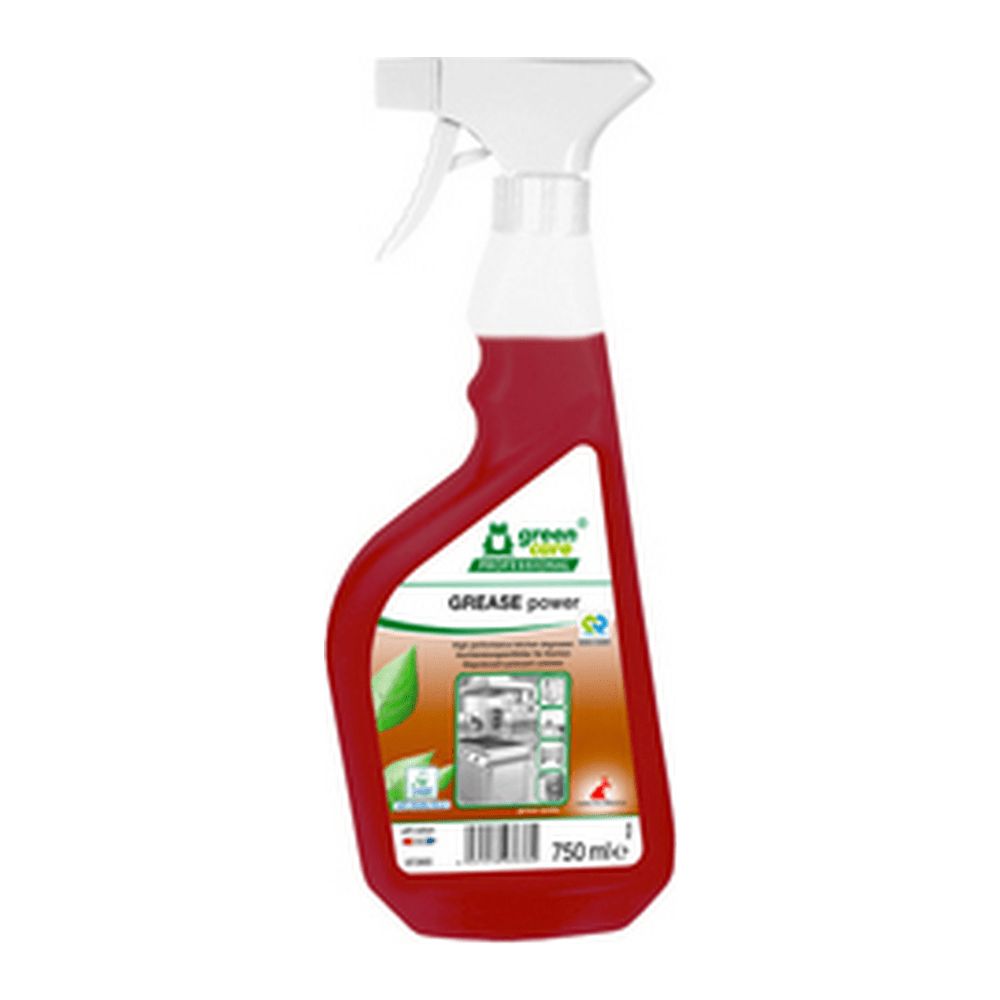 Green care grease power 10 x 750 gr