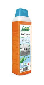 Green Care | Tanet Orange | 10 x 1 liter