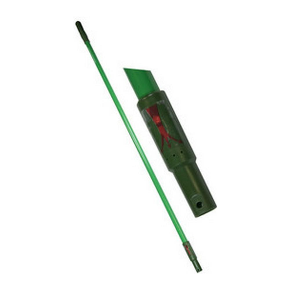 Greenspeed sprenklersteel en vulfles 145 cm