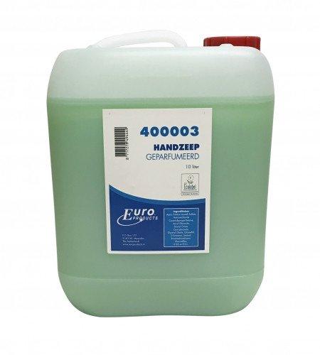 Euro Products | Handzeep de luxe | Eco | Jerrycan 10 liter