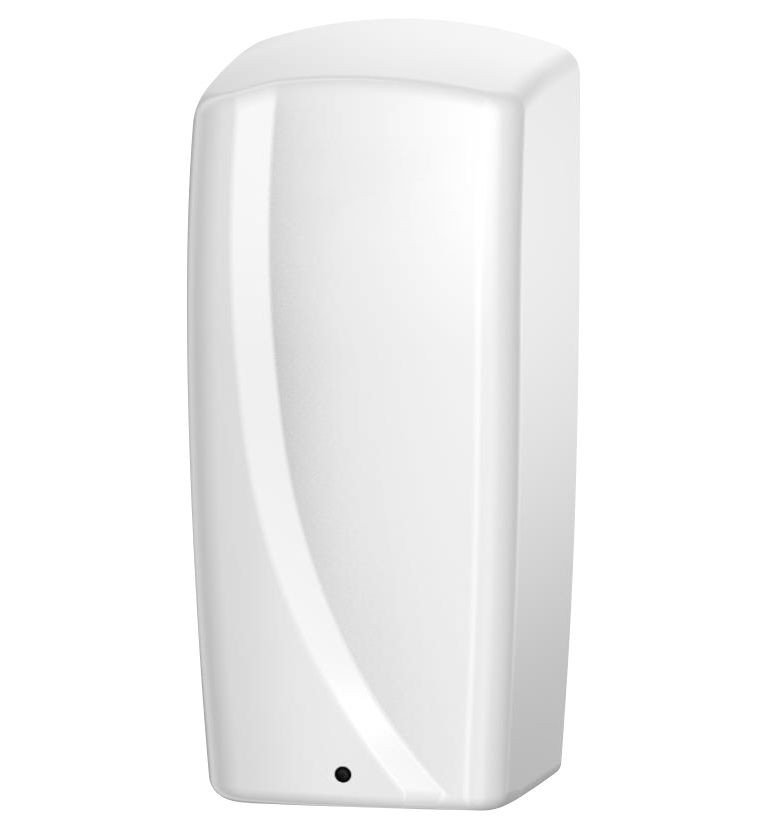 Edge | Desinfectie spraydispenser | No touch en hervulbaar | 500 ml