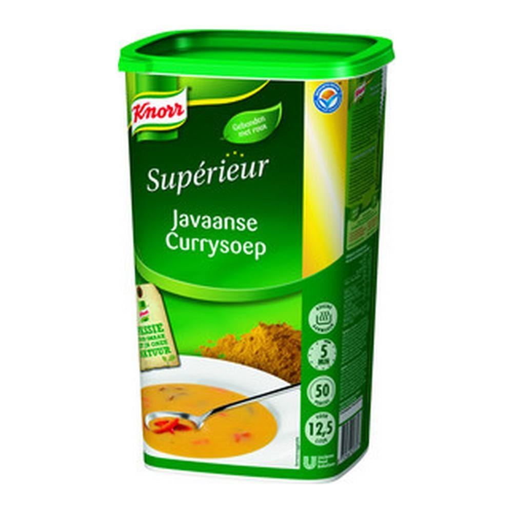 Knorr Superieur Javaanse Kerrie, à 14 liter