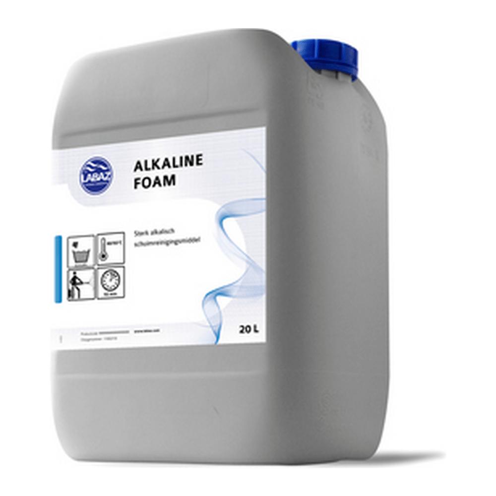 Labaz | Alkalinefoam | Jerrycan 20 liter
