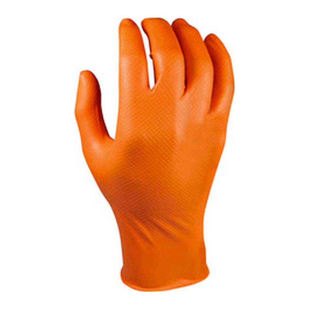 M-safe nitril grippaz handschoen maat 8 a50