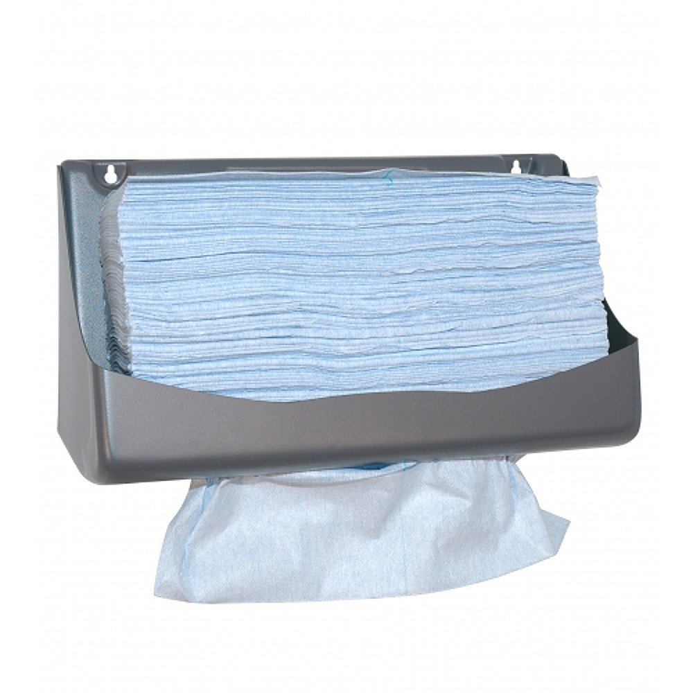 M-wipe blauw Euro dispenser pak