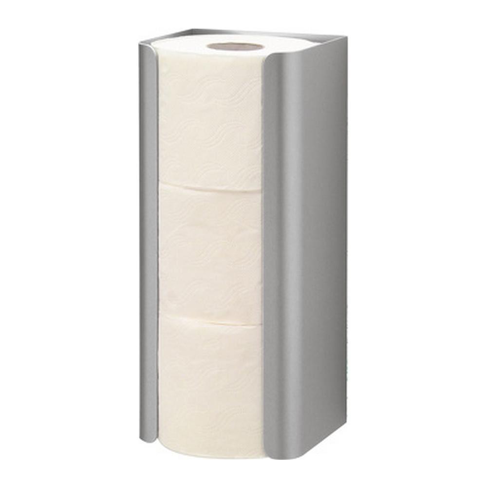 MediQoline Reserverolhouder trio aluminium artikel 8468