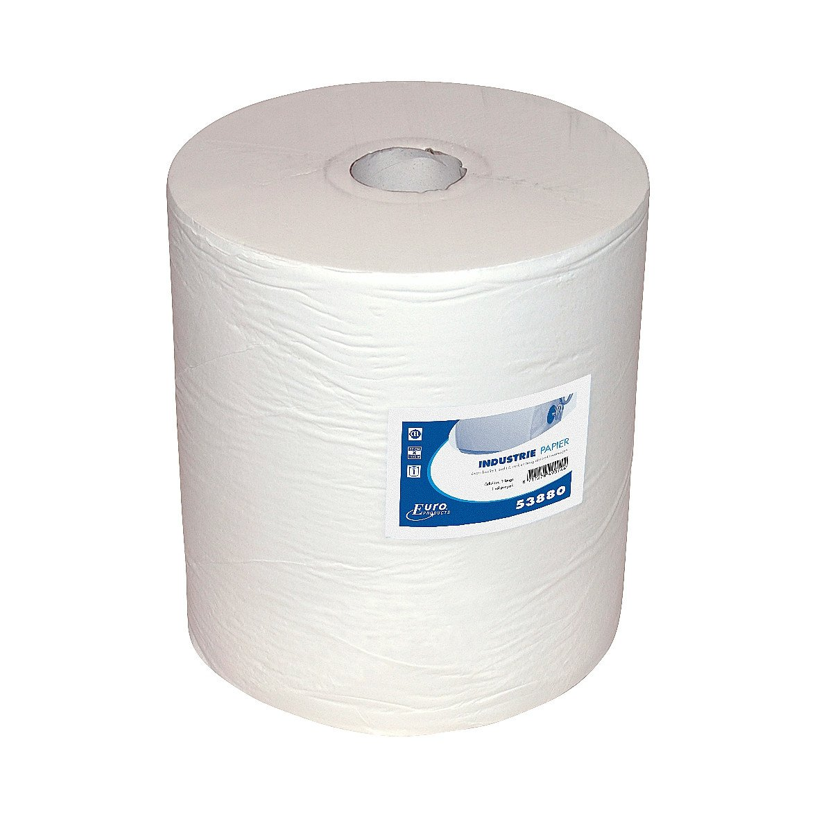 Euro Products | Poetsrol | Cellulose | 1180 meter