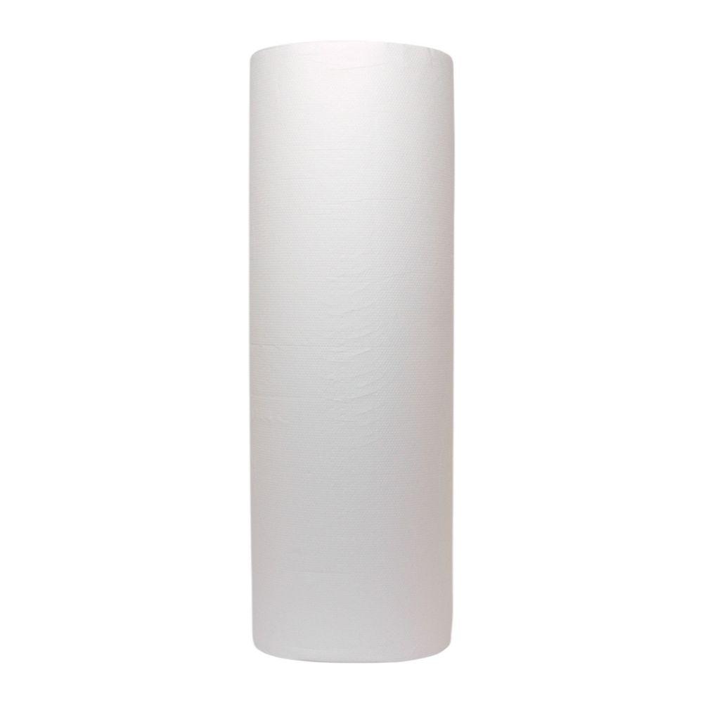 Euro Products | Onderzoekstafelpapier | Cellulose 2- laags | 40 cm | 6 x 100 meter