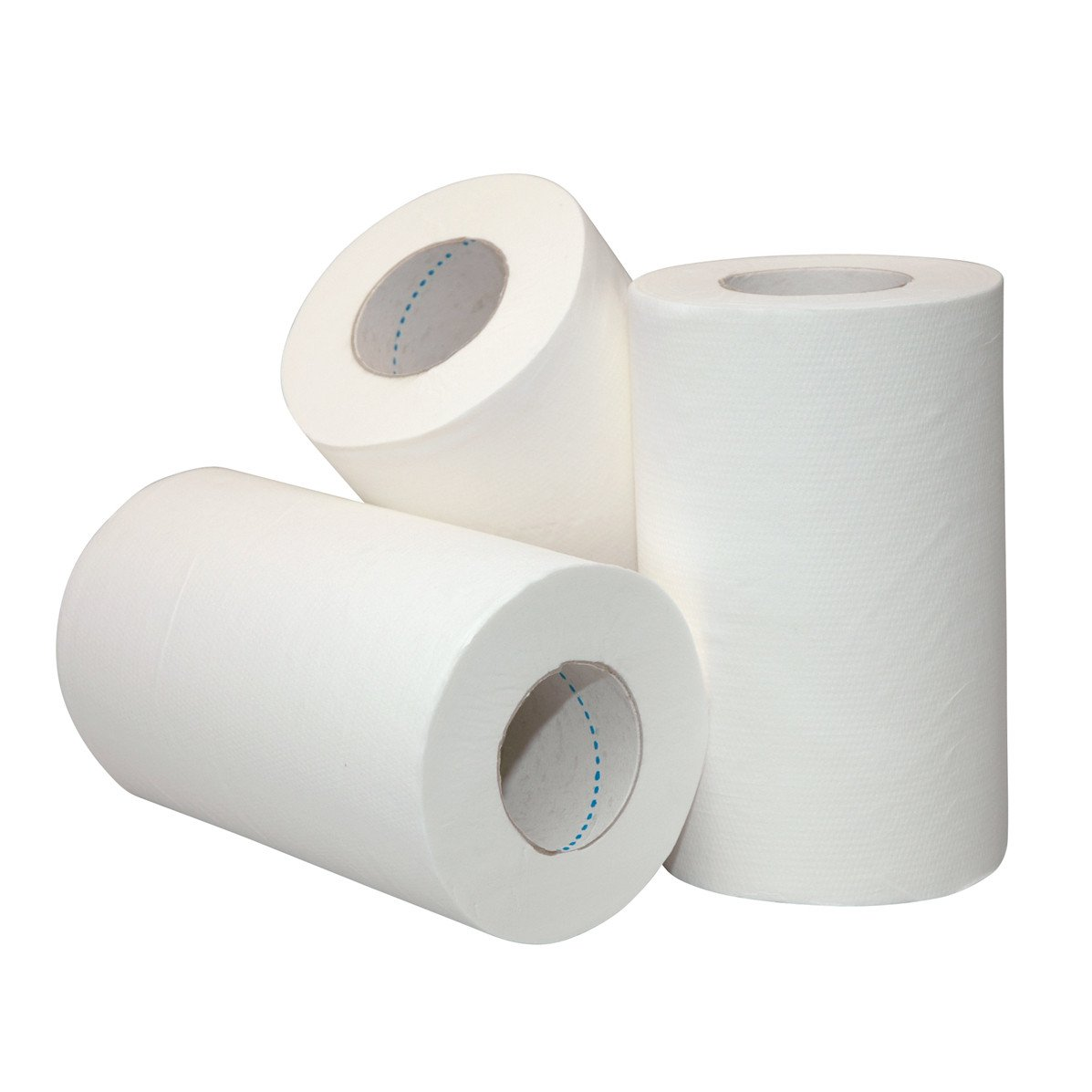 Euro Products | Mini rol Cellulose 1-laags | 12 x 120 meter
