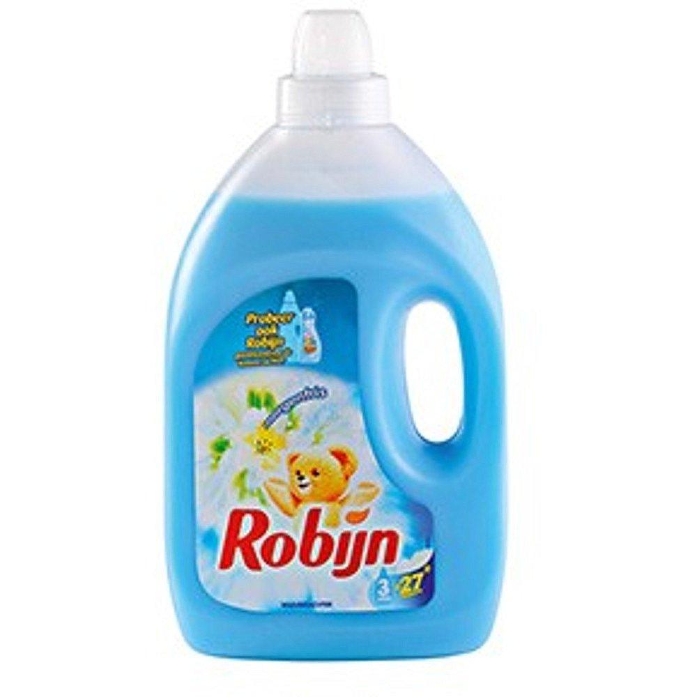 Robijn wasverzachter morgen fris 3 ltr
