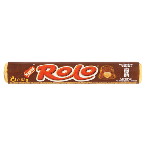 Nestlé   Rolo   Single   36 stuks