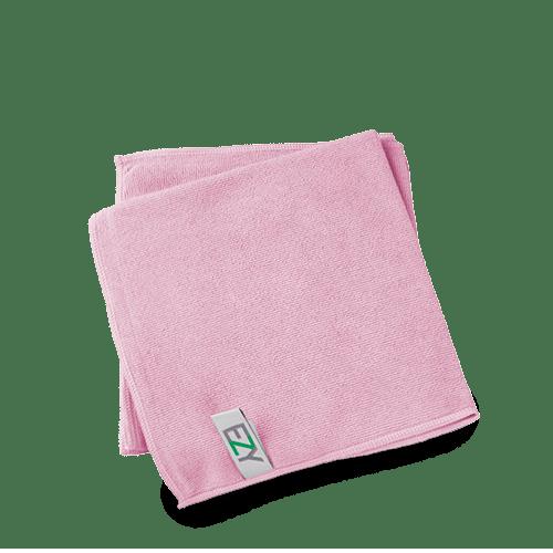 Wecovi Microvezeldoek | Roze | 10 stuks