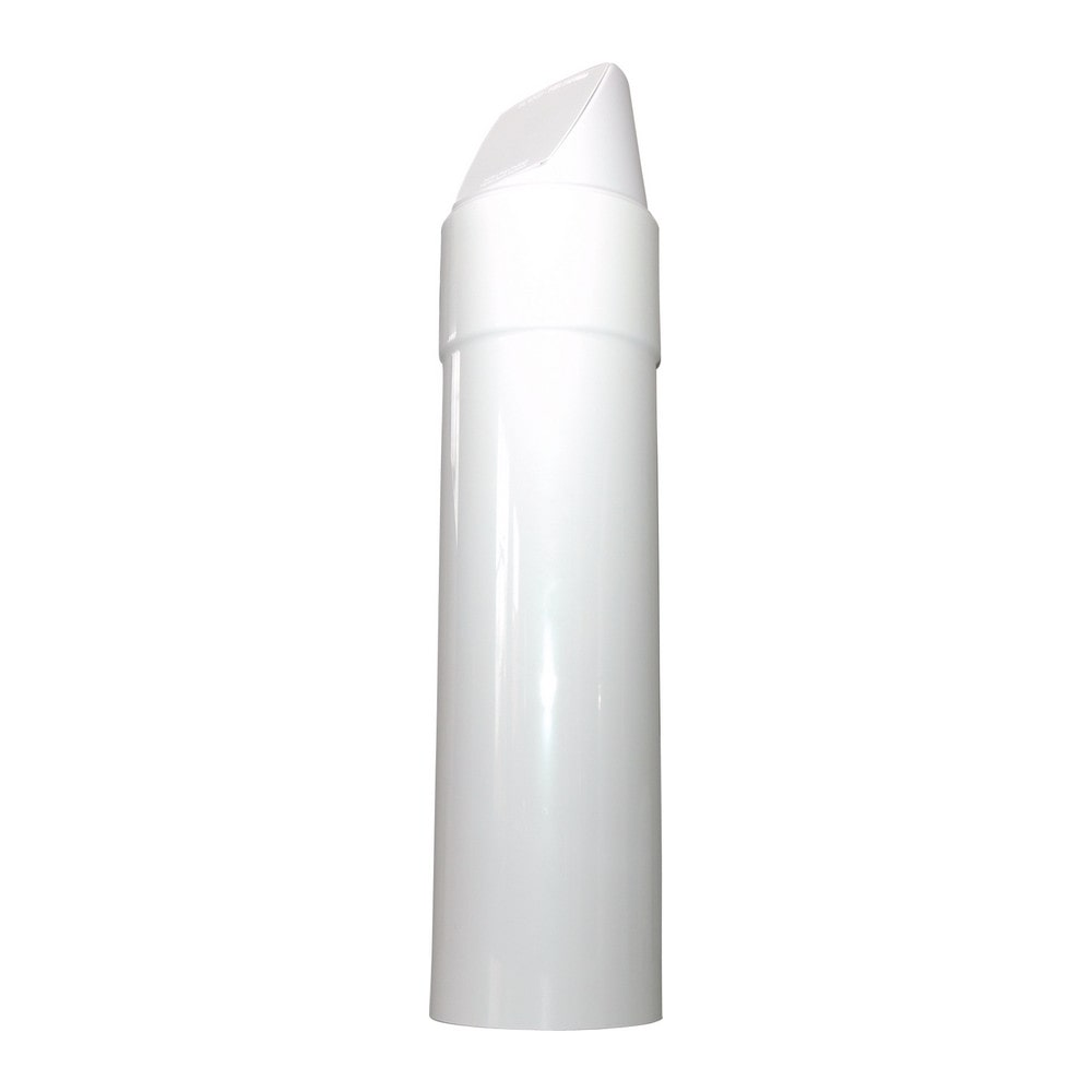 Euro Products Sani Biobin | Hygiëne bak | Wandbevestiging + 1 dispenserzak | 13 liter