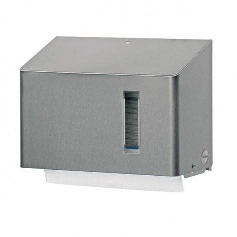 Santral Vouwhanddoekdispenser Mini RVS
