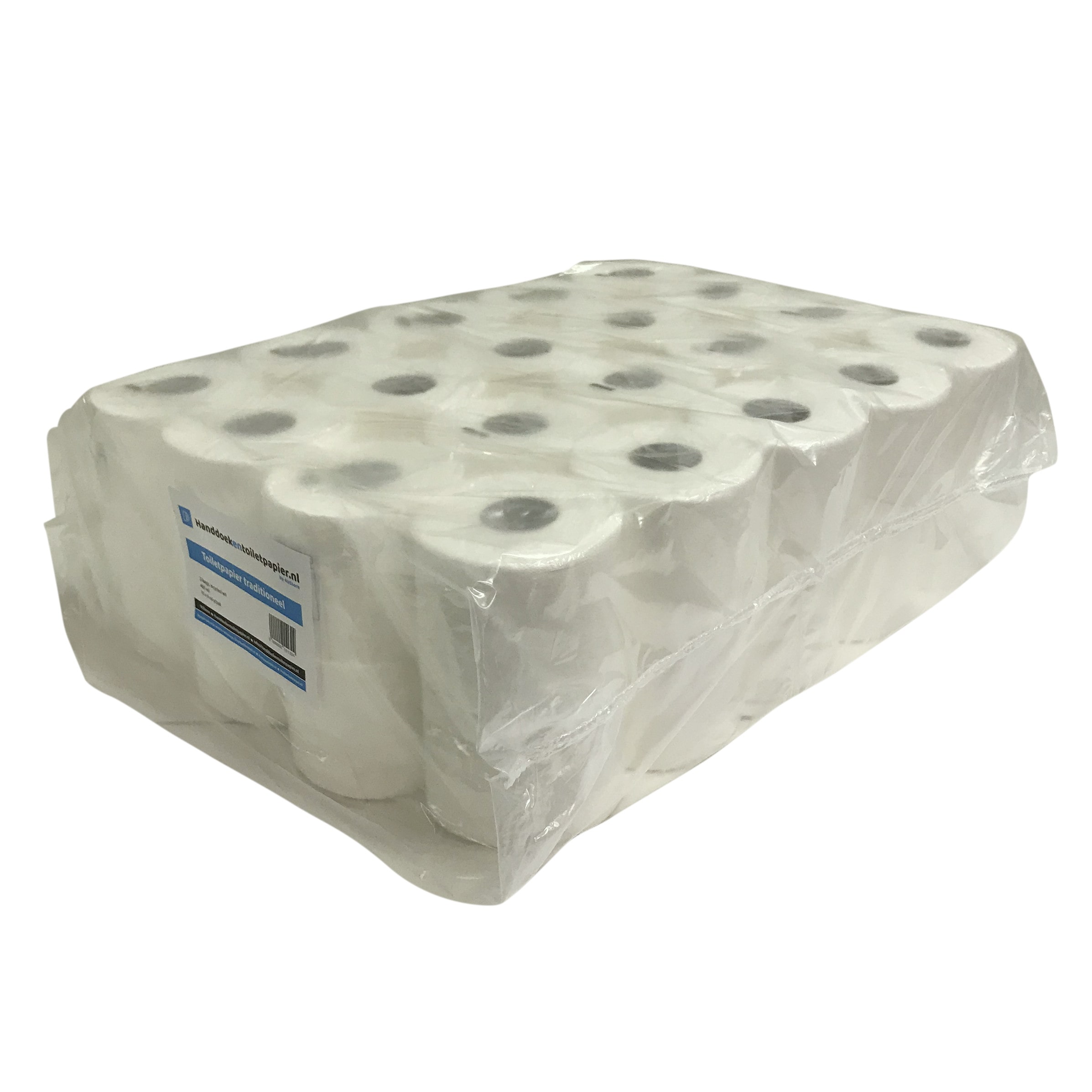 4UStore toiletpapier recycled tissue 2-laags